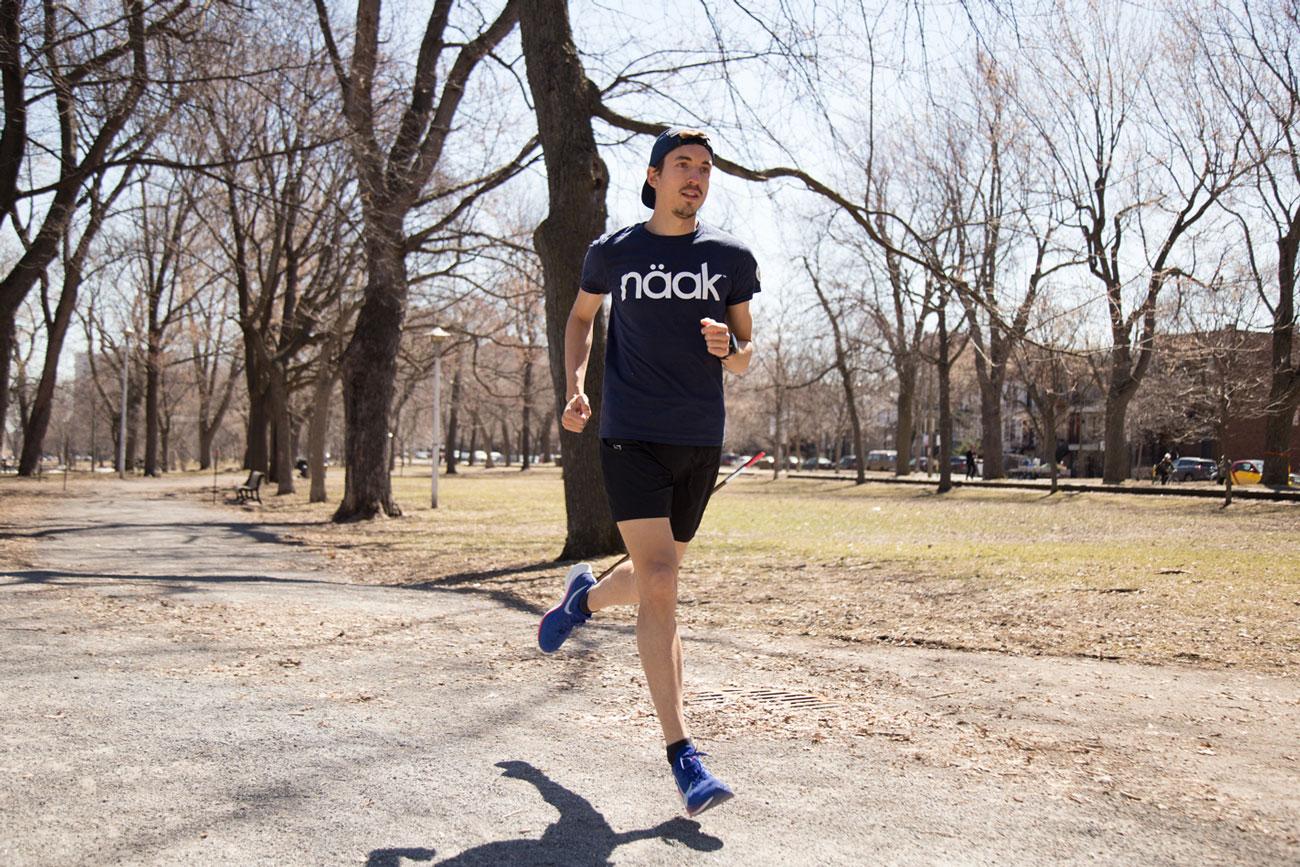 meilleur service 4d577 5dde2 Pourquoi courir en negative split à l'entraînement ? - Run ...