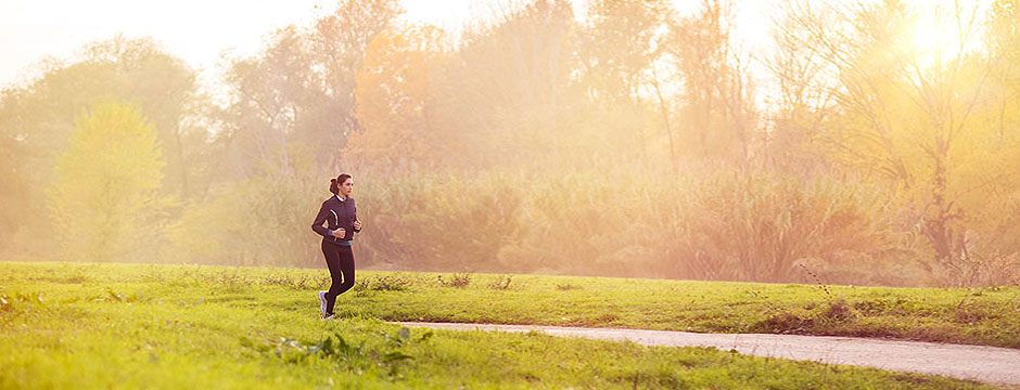 Savez-vous parler running ?